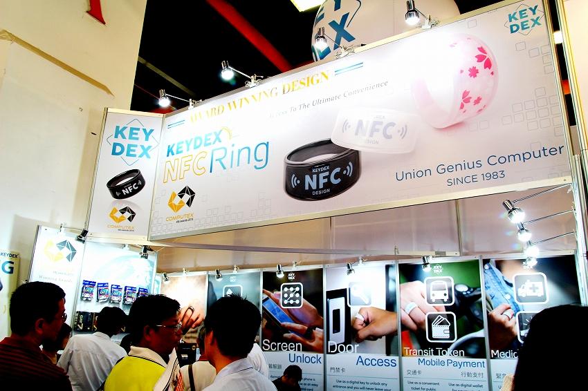 NFC ling