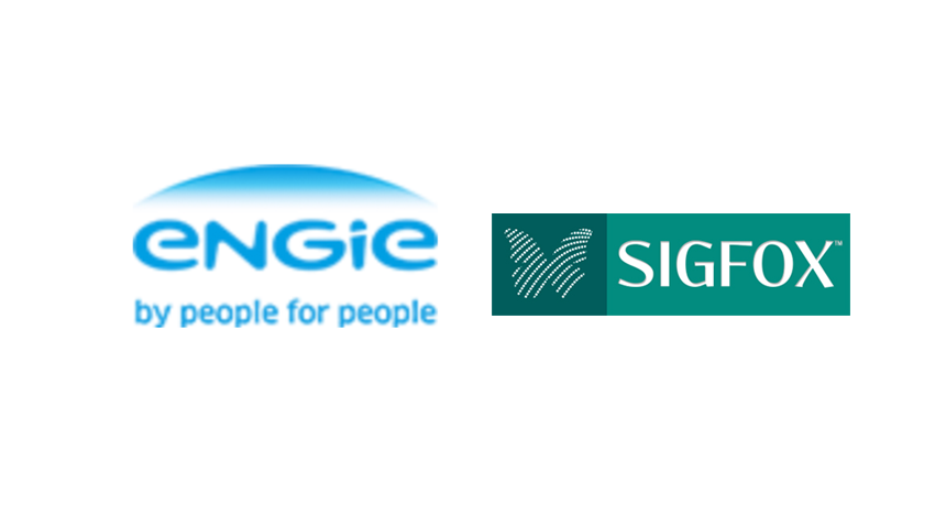 EngieとSigfoxが提携