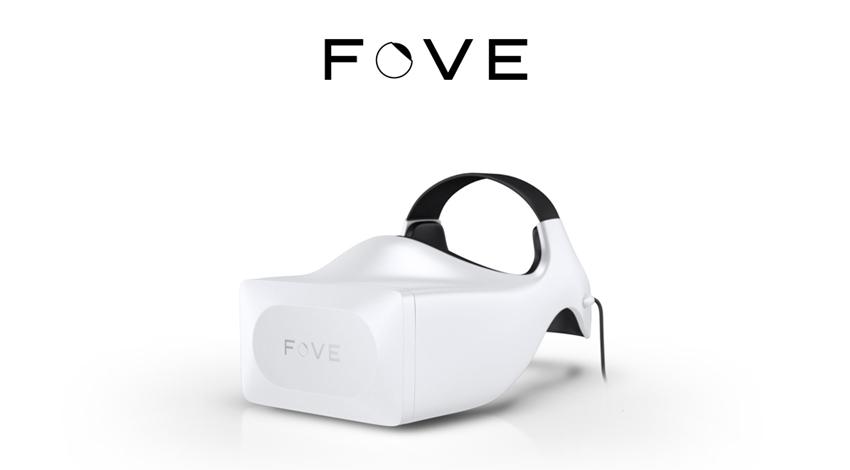 サムスン・ベンチャーズが、視線追跡技術を活用した革新的なVRヘッドセット開発会社FOVEへ出資