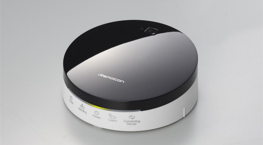 グラモ、家電コントローラー『iRemocon』を 米最大手Icontrol社のスマートホーム・プラットフォームに対応