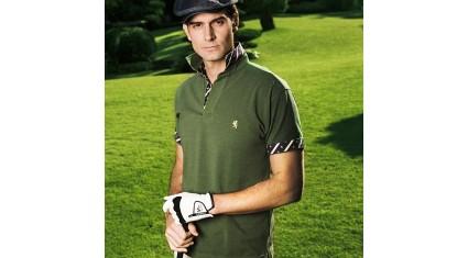 夏シーズン到来! センサー連携で心拍数や疲労度がわかるIoTポロシャツを開発