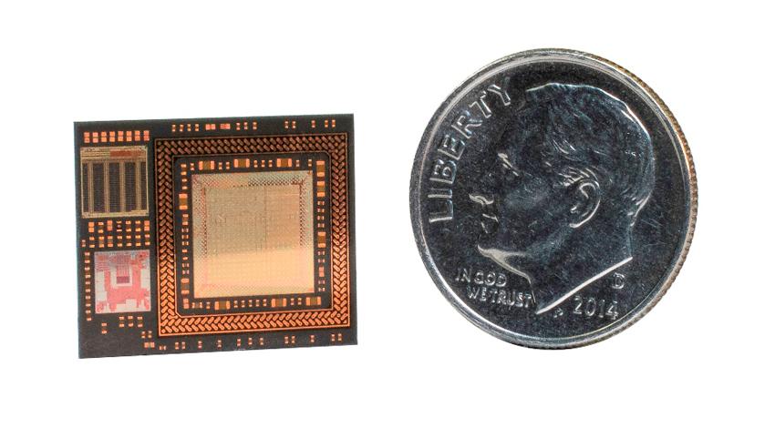 フリースケール、IoTを実現する世界最小のシングルチップ・スマート・システムを発表