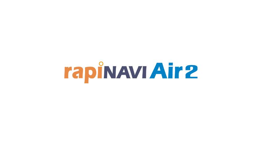 丸紅情報システムズ、Beaconデバイス「RapiNAVI Air2」販売開始