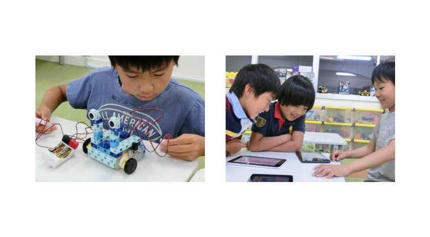 小学生向け理数・ロボット・プログラミング学習スクール「ステモン!」、1DAYロボット・プログラミングイベントを開催