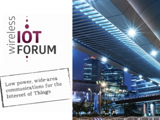 wireless IoT Forum