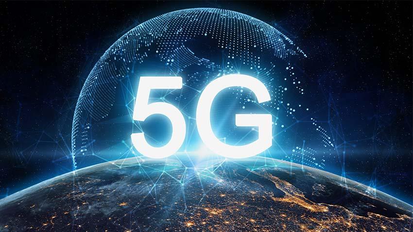 13万基地局を整備、5Gの商用化が始まった中国の勢い | IoT NEWS