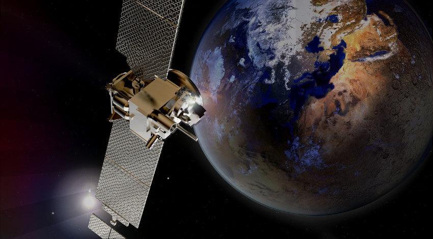 Ridge-iとJSI、深層学習による高解像衛星画像使用事業で協業